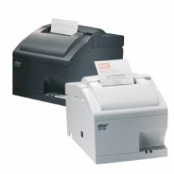 Imprimante thermique pour le pressing